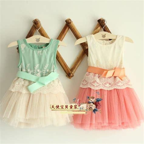Dress Anak Cutie Pink Gown Baju Pesta Anak Our Kiddos jual baju anak kecil yang imut dan lucu baju anak