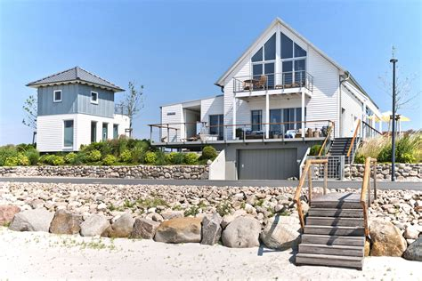 Haus Am Meer Ostsee Home Styling Hamburg Home Styling