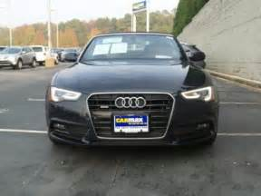 2013 Audi A5 For Sale 2013 Audi A5 Premium For Sale In Greenville Sc