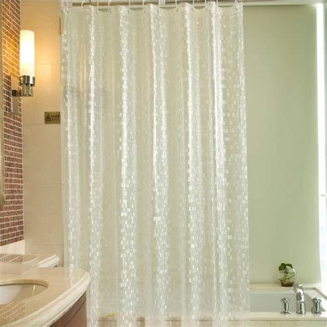 bulk shower curtains online buy wholesale mosaic shower curtain from china