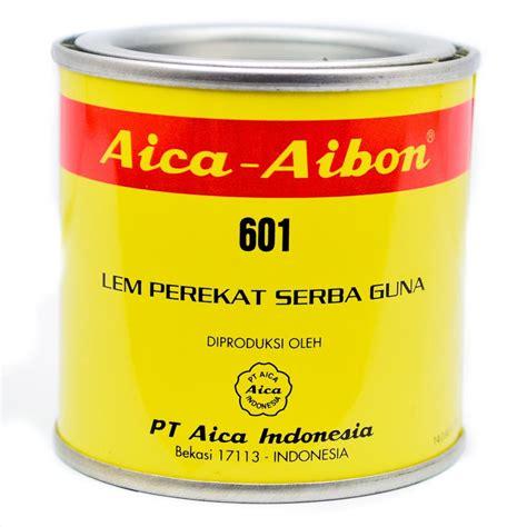 Lem Aibon Aica Aibon Lem 601 70g 1pc Monotaro Id