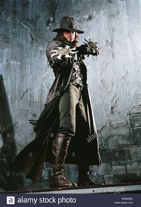 aktor film van helsing hugh jackman van helsing 2004 stock photo 31185038 alamy