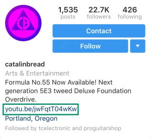 link  instagram  changing  bio url