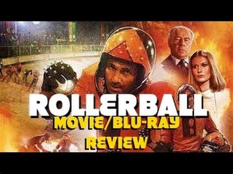 film blu watch rollerball 1975 movie arrow blu ray review youtube