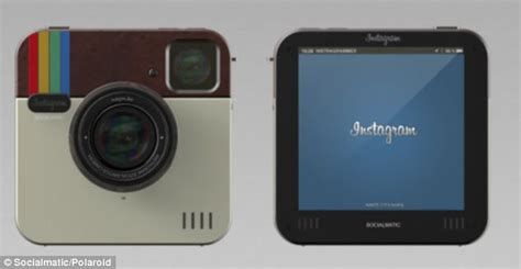 instagram polaroid for sale the real instagram that lets you print out a