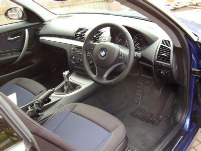 bmw 116i interior driving school car bmw 116i 1 series