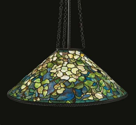 15 Best Tiffany Studios Hanging Shade Exles Images On
