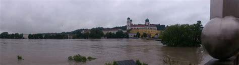 hochwasser inn passau hochwasser 2013 passau regiowiki niederbayern