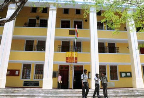 Best Mba Hr Colleges In Chennai by List Of Top Icse Schools Of Chennai Ranked On Survey
