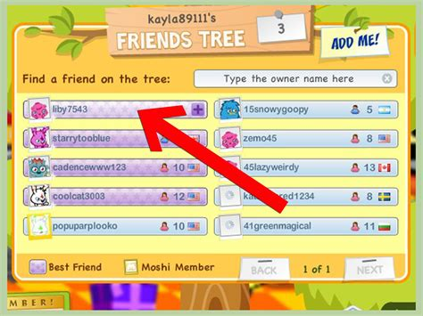 Can T Create Play Store Account How To Get Lots Of Friends On Moshi Monsters 6 Steps