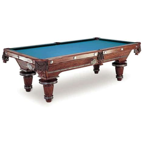 Family Leisure Pool Tables by Edinburgh