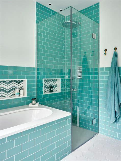wilding wolfe house  turquoise turquoise bathroom