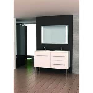 meuble salle de bain monsieur bricolage dootdadoo