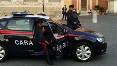 carabinieri dati sicurezza i dati di marzo dei carabinieri 5 arresti in