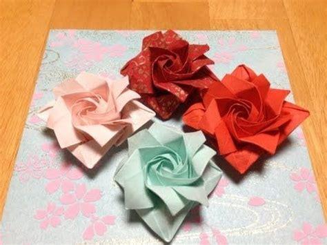 origami rose tutorial davor vinko 17 best images about roupas origami on pinterest