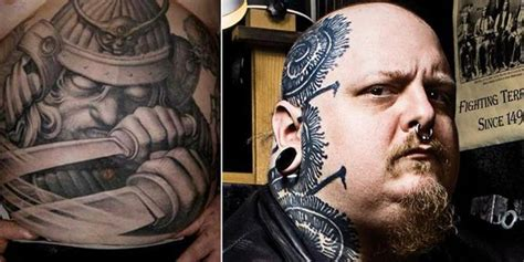 seniman tato artis terbaik sejagat merdekacom