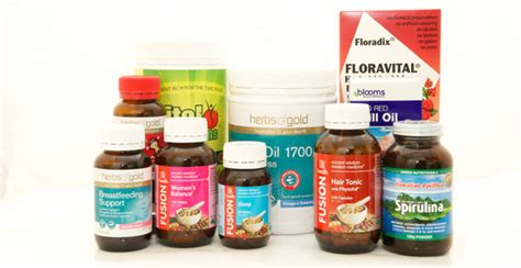 supplement vitamin store starpod