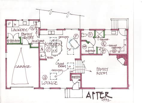tri level home plans tri level house plans 1970s