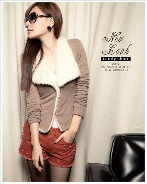 Baju Fashion Import Wanita Cewek Atasan Blouse Batik 3 baju atasan wanita bulu panjang model terbaru jual murah