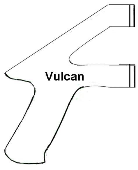 the vulcan pistol slingshot templates support topics
