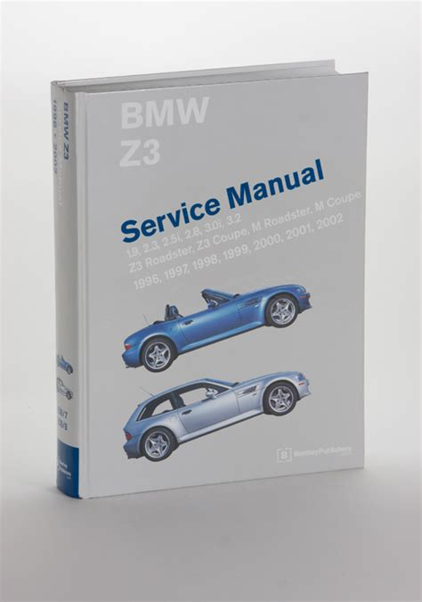 free online auto service manuals 2001 bmw z3 navigation system gallery bmw repair manual z3 roadster z3 coupe m roadster m coupe 1996 2002 bentley