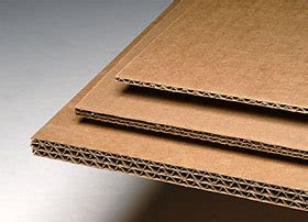 Kardus Lembaran Boxes protective packaging products