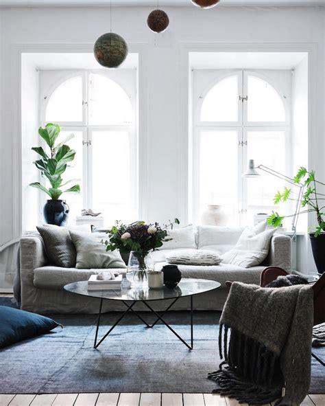 Scandinavian Sitting Room by My Scandinavian Home Cosy Sitting Room In A Swedish