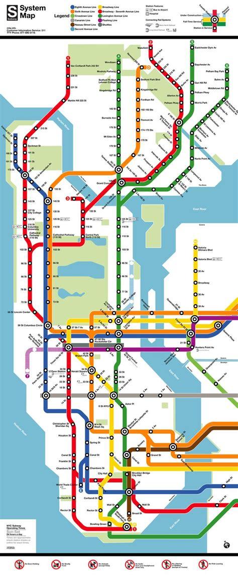 city underground map best 25 subway map ideas on ny map new york