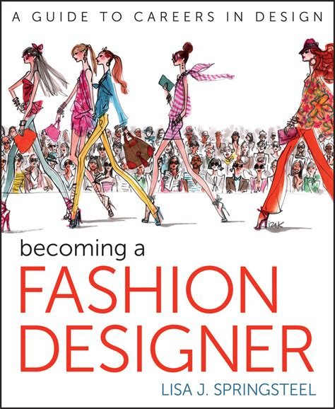become a designer cover