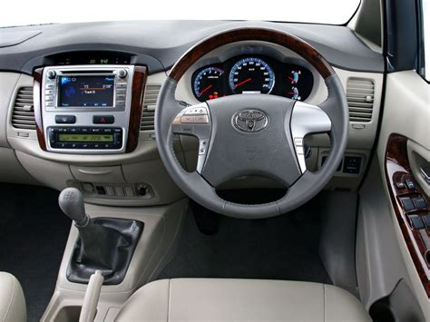 All New Innova Panel Kayu Interior Jsl Panel Wood Power Window 6pcs the all new toyota innova a legend reborn auto mart