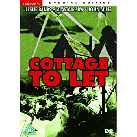 cottage to let mills cottage to let review 1941 buy uk dvd