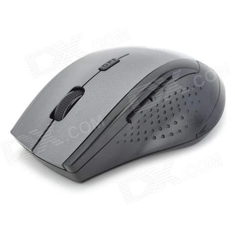 Gaming Mouse Wireless Optical 2 4ghz Black T3010 1 rapoo 7300 2 4ghz wireless optical mouse gaming mouse black free shipping dealextreme