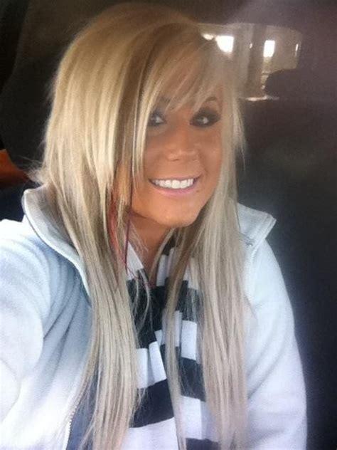 chelsea houska hair cut style chelsea houska love her hair hairstyles pinterest