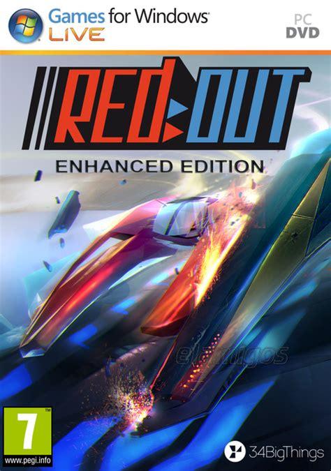 Redout Enhanced Edition Back To Earth Pack redout enhanced edition 2016 elamigos patch dlc es deportivos simuladores chilecomparte