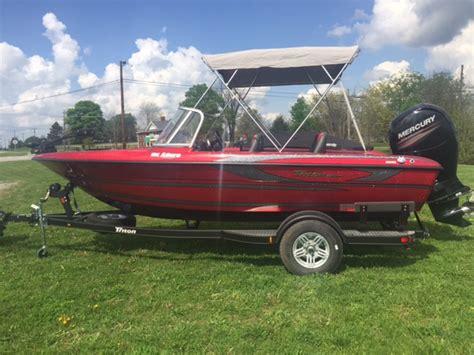 boats for sale virginia triton boats for sale in virginia