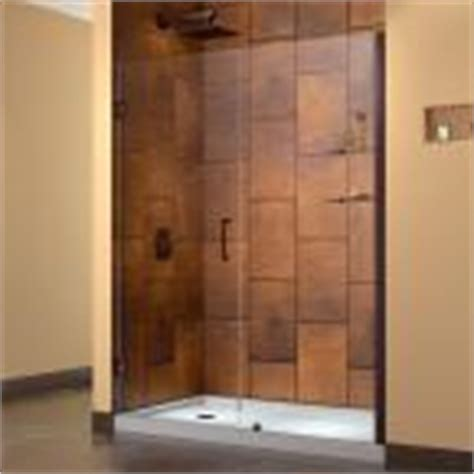 shower doors showers the home depot