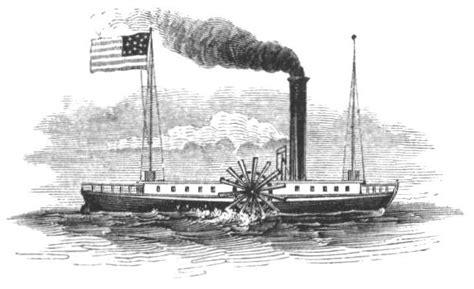 barco a vapor en la revolucion industrial blog de david inventos de la 1 170 y 2 170 revoluci 243 n industrial