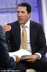 lawyer joe tacopina labelled fraudster  bernard kerik