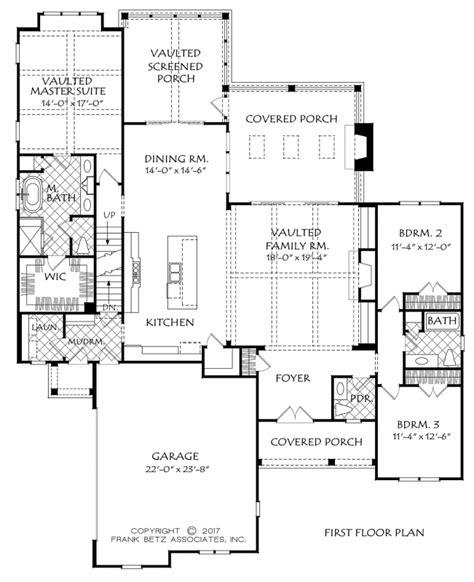 sle house floor plan drawings hickory flat house floor plan frank betz associates