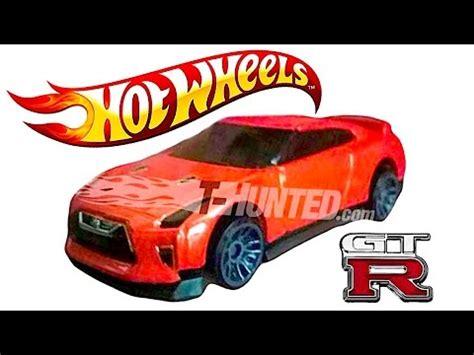 nissan hotwheels 2017 nissan gt r wheels