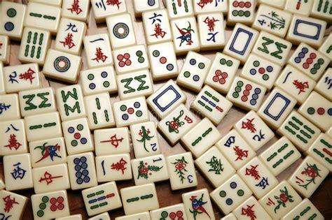 Mahjong Tiles Stock Image Image Of Asian Ancient | mahjong tiles stock image image of asian ancient