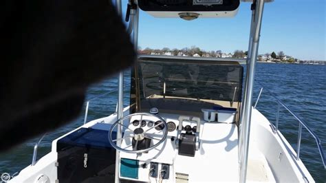 center console boats for sale annapolis md 1995 used glacier bay 220 center console fishing boat for