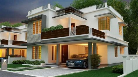 modern elegant house designs