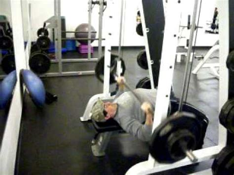bench press throw bench press throws smith machine youtube