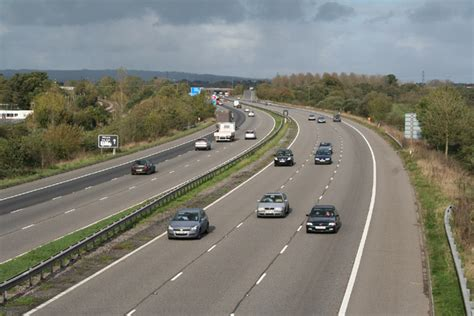 the motorpany uk conviction for motorway middle hogging rescars