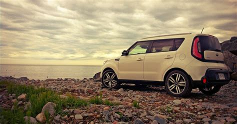 Why Kia Is Bad Review 2014 Kia Soul Sx Luxury Car Bad Car