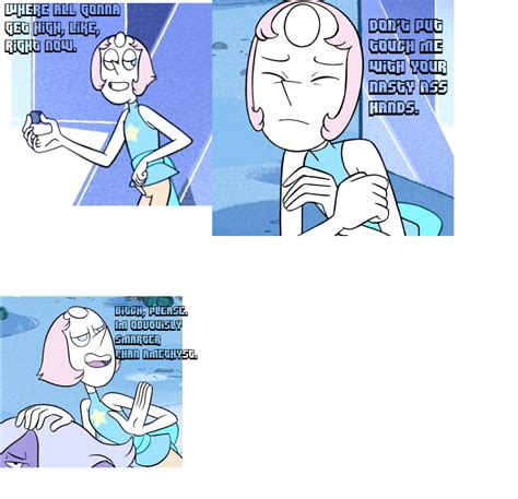 Pearl Meme - pearl meme 2 by gaoblack on deviantart