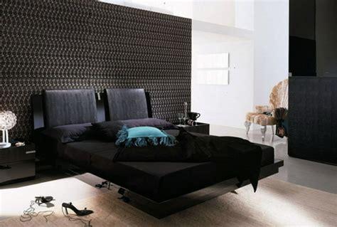 wallpaper for small dark room color negro en el dormitorio ideas fant 225 sticas de