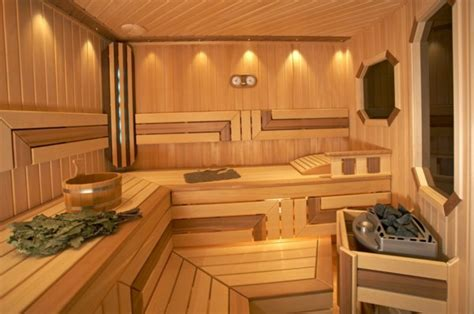 Sauna And Steam Room For Thc Detox by Detox The Benefits Of Sauna And Steam Bath Fresh