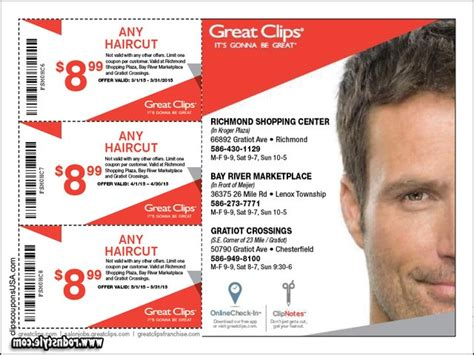 cost of haircuts at great clips how much are haircuts at great clips great clips prices